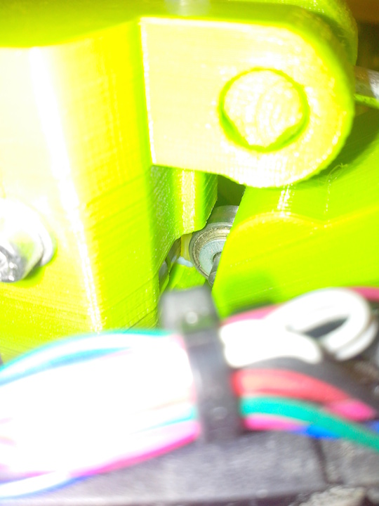Full Filament Support