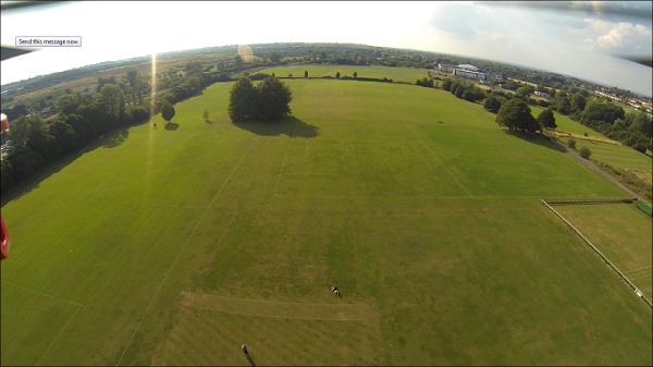 Moredon Playing Fields